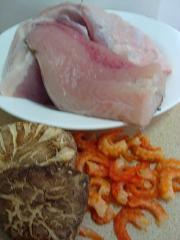 东江酿豆腐的做法图解2