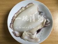 宁波凉菜 酱料墨鱼