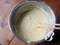 玉米面发糕的做法图解3