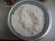 叉烧肉粽的做法步骤:1