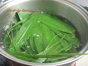 叉烧肉粽的做法步骤:3