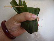 叉烧肉粽的做法步骤:13