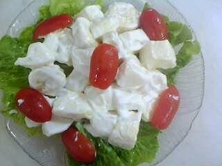水果沙拉怎么做
