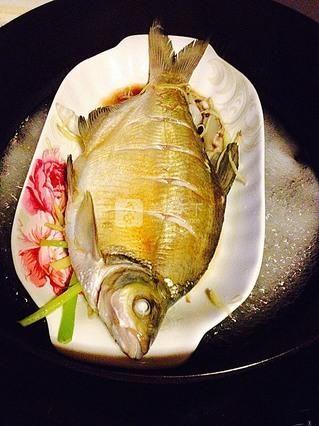 清蒸武昌鱼的做法步骤:3