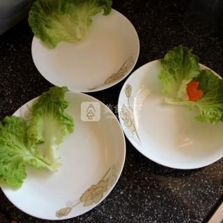 什锦蛋炒饭的做法步骤:8