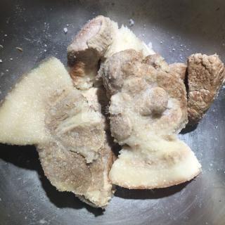 江南特产~嵊州糟肉的做法步骤:6