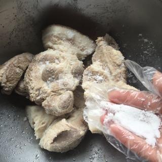 江南特产~嵊州糟肉的做法步骤:7