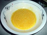 家常蛋炒饭的做法步骤:2