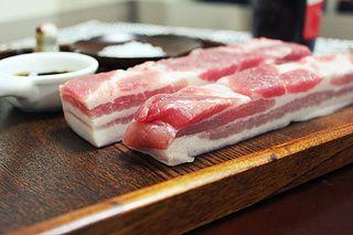 江湖味道红烧肉(东坡肉)的做法步骤:2