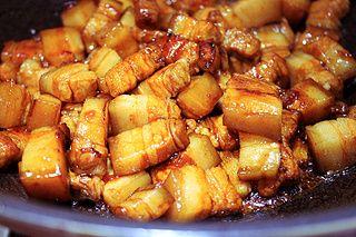 江湖味道红烧肉(东坡肉)的做法步骤:9