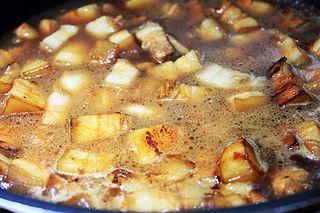 江湖味道红烧肉(东坡肉)的做法步骤:10