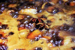 江湖味道红烧肉(东坡肉)的做法步骤:11