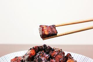 江湖味道红烧肉(东坡肉)的做法步骤:15