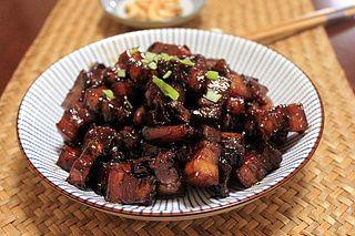 江湖味道红烧肉(东坡肉)的做法步骤:16