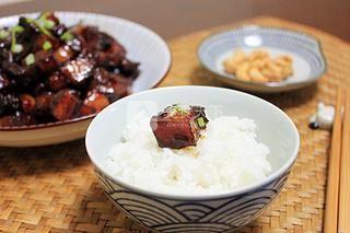 江湖味道红烧肉(东坡肉)的做法步骤:17