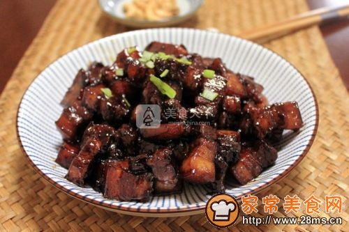 江湖味道红烧肉(东坡肉)的做法