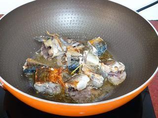 酸甜糖醋鱼的做法步骤:6