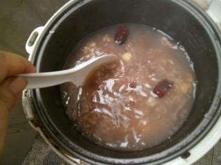 五谷杂粮养生粥的做法