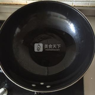 瑶宝蛋炒饭的做法步骤:3