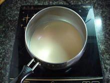 雪花栗子糕的做法步骤:8