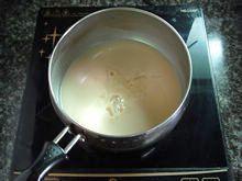 雪花栗子糕的做法步骤:9