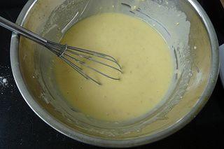 核桃燕麦华夫饼的做法步骤:6
