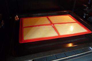 核桃燕麦华夫饼的做法步骤:7