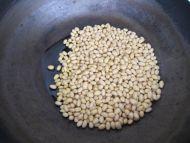 香酥黄豆的做法步骤:9