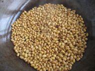 香酥黄豆的做法步骤:11
