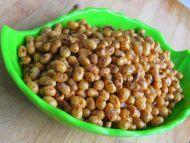香酥黄豆的做法步骤:13