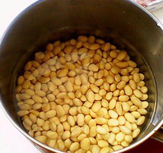 早餐豆浆的做法步骤:3