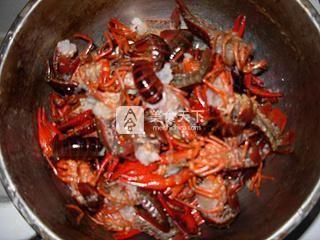 香辣小龙虾的做法步骤:1
