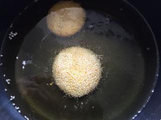 南瓜饼的做法步骤:10