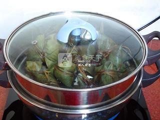 干果水晶粽子的做法步骤:12