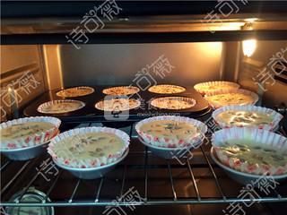 无水无油老式蛋糕的做法步骤:7