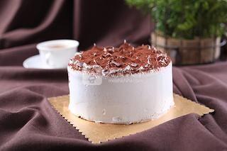 可可漩涡蛋糕的做法步骤:16