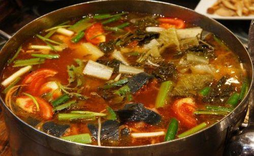 去贵州必吃的菜,一般不告诉别人,收着下次去吃!