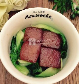 东坡肉的做法步骤:10