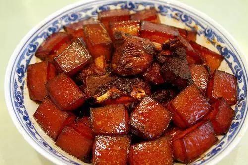 香死人不偿命的红烧肉,忍不住要吃第四碗饭了!
