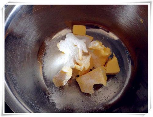 烘焙入门级饼干-玛格丽特饼干&玛格丽特腰果酥,周末做起来吧!