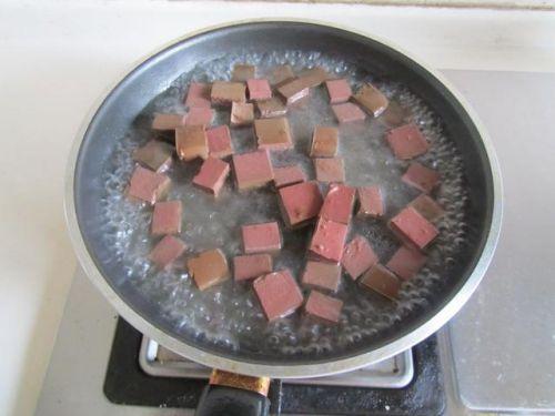 天热没胃口,我来帮你解决! 常吃能补血补铁、清热解毒,增食欲