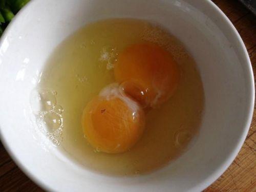夏天就得吃点苦,清热解毒,还养颜嫩肤!苦瓜炒鸡蛋,快手家常菜