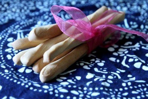 最简单的食材,成品却深受孩子们喜欢,宝妈们必须学的一款饼干!