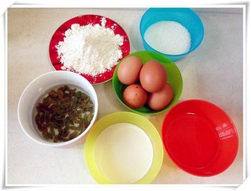 蛋糕卷好吃又好做,详细步骤教给你,做出一个漂亮的戚风蛋糕卷!