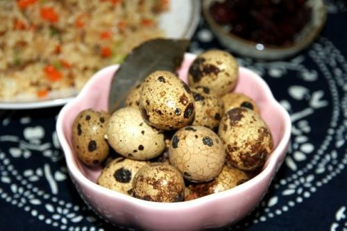 """它是卵中佳品,又被称为""""动物中的人参"""",营养丰富且味道鲜美!"""