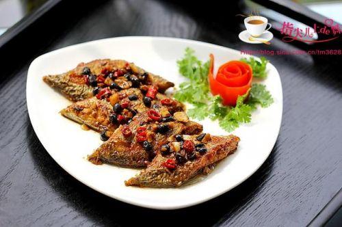带鱼这样做,不仅定型好也更入味!照着做, 保证你吃完还想吃