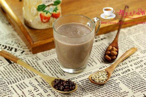 梅雨季节怎么能少了它呢?喝它,祛湿健脾、排毒瘦身、滋补养颜!