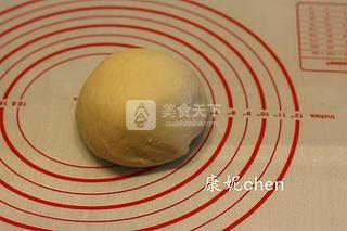 南瓜豆浆馒头的做法步骤:6
