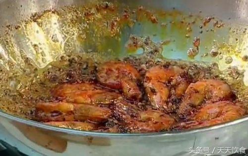 大厨真传家庭版干烧海虾