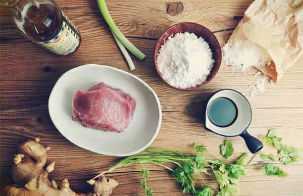 东北人下饭馆最爱的锅包肉